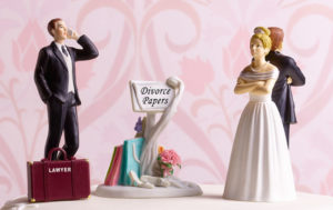 Divorce lawyer St. Petersburg